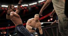 Checa el trailer de lanzamiento de WWE 2K17 - LEVELUP