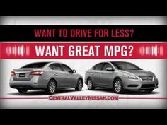 Central Valley Nissan Video!