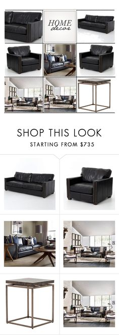 """""""Live The Moment"""" by zinhome ❤ liked on Polyvore featuring interior, interiors, interior design, home, home decor, interior decorating and vintage"""