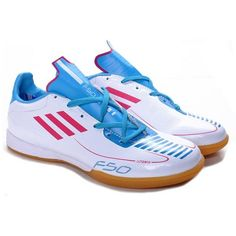 Save on Indoor Soccer Shoes!
