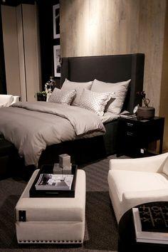 bedroom - Slettvoll lanserer soveromkolleksjon