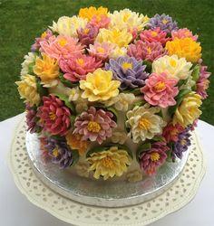 Arty Cakes, UK