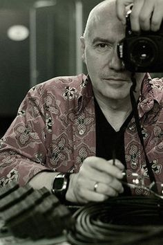 the oh so gorgeous and handsome Midge Ure from Ultravox