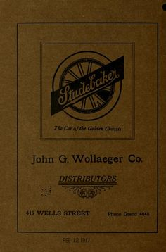 The East Milwaukee cook-book