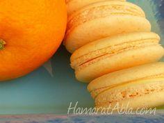 Portakallı Makaron
