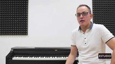 Alfredo Susavila - Armonización Melódica con Block Chords