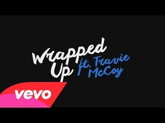 Olly Murs - Wrapped Up ft. Travie McCoy