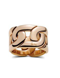 Amazing Jennifer Alfano's Wish List: Pomellato Ring - Women's Jewelry and Accessories-Women Fashion Bijoux Design, Schmuck Design, Jewelry Design, Rose Gold Jewelry, Jewelry Rings, Fine Jewelry, Jewellery, Bijoux Or Rose, Gold Accessories