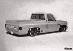 Dropped C10