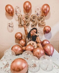 Birthday Goals, 30th Birthday Parties, Girl Birthday, Cute Birthday Pictures, Birthday Photos, 30th Birthday Ideas For Women, Simple Birthday Decorations, Party Fotos, Birthday Party Photography