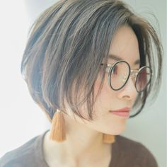 45 Trendy Ideas for haircut short straight long pixie Pixie-cut Lang, Medium Hair Styles, Short Hair Styles, Short Bob Haircuts, Haircut Short, Pixie Haircut, Trendy Hairstyles, Woman Hairstyles, Hairstyles Haircuts