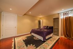 Easy Tips to Create a Perfect Basement Bedroom