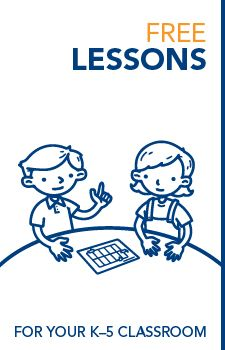 FREE Lessons | Math Learning Center | MLC