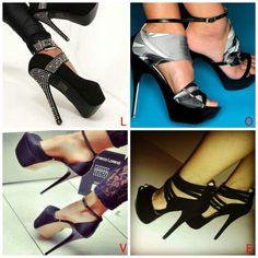 Love each pair
