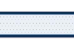 "Selbstklebende Bordüre ""Blaue Kreise"", 4-teilig 560x15cm, Tapetenbordüre, Wandbordüre, Borte, Wanddeko,Retro, blau wandmotiv24 http://www.amazon.de/dp/B00VEEBD2A/ref=cm_sw_r_pi_dp_21S4wb166EX9R"