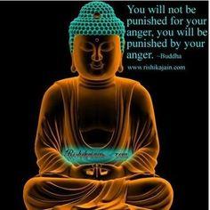#anger #quotes #budda