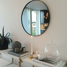 Details in my home Mirror, Table, Furniture, Home Decor, Decoration Home, Room Decor, Mirrors, Tables, Home Furnishings