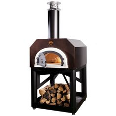 Chicago Brick Oven 500 Mobile Pizza Oven, need out door oven!