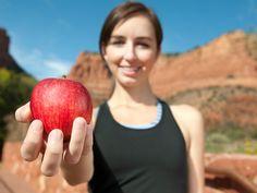 18 Energy-Boosting Fruits