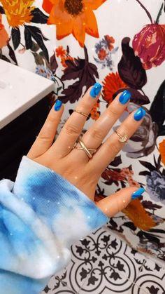 summer nails ideas 2021#nails#nail#nailart#acrylicnaildesignsforsummer#nail2021#summernail#summernailscolorsdesigns#acrylicnaildesignsforsummer Gel Manicure Nails, Cute Gel Nails, Nail Polish, Funky Nails, Manicure Ideas, Gel Manicure Designs, Shellac Nail Art, Funky Nail Art, Colorful Nail Art