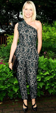 Naomi Watts - Look of the Day - InStyle