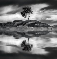 Reflection by Russell McGuire / 500px