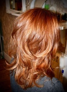 Fiery copper and gold! Multi layered colouring… Copper red roots through to vi… - All For Hair Color Trending Hair Color Auburn, Auburn Hair, Copper Hair, Copper Red, Balayage Hair, Copper Balayage, Haircolor, Red Blonde Hair, Hair Color And Cut