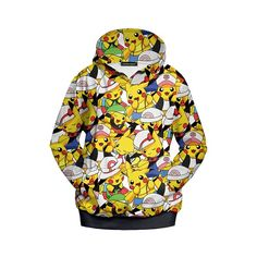 Adventure Time Pokemon GO Printed Hoodies Sweatshirt Women moletom Female Suit Hoodie Outside Woman Sudaderas mujer Like if you remember Visit our store