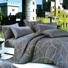 Blancho Bedding - [Reminiscent Mood] Luxury 7PC Bed In A Bag Combo 300GSM (Full Size) [Reminiscent by Blancho Bedding. $262.50. Please refer to SKU# ATR25799285 when you inquire.. Brand Name: Blancho Bedding Mfg#: ZT07-2/CFR01-2/PLW01x2. Shipping Weight: 16.04 lbs. This product may be prohibited inbound shipment to your destination.. Picture may wrongfully represent. Please read title and description thoroughly.. Full size contains two pillow shams, a fitted sheet, a duvet...