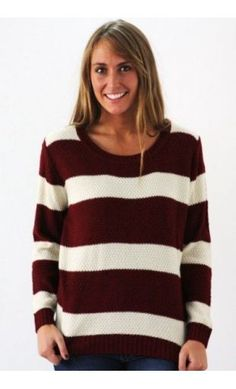 SWEATER BURDEO/CRUDO 1188C041BUR Marc Jacobs, Pullover, Sweaters, Clothes, Fashion, Outfits, Moda, Clothing, Sweater