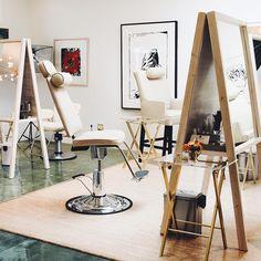 The STRIIIKE studio