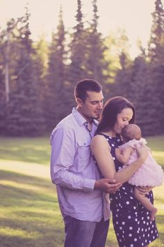 Family of 3 Blush Photography Co. www.facebook.com/blushphoto