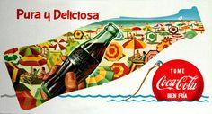 #design #art #ad #art #coke #cocacola