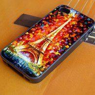 Afremov Eiffel iPhone 6 + 6 Plus Case, Samsung S3 S4 S5 iPhone 4/4S, iPhone 5/5S/5C, iPhone 6 + 6 Plus Case, Samsung S3 S4 S5