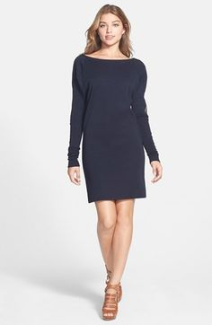 MICHAEL Michael Kors Zip Sleeve Dress available at #Nordstrom