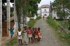 Foto's van Sao Tome en Principe | Columbus Magazine – Het reismagazine met de beste reisfoto's