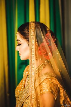The vision of Plush Affairs is to create eternal memories for families while covering the commotion, ebullience and joviality of their weddings. Indian Bridal Outfits, Indian Bridal Fashion, Bridal Dresses, Wedding Lehenga Designs, Designer Bridal Lehenga, Bridal Poses, Bridal Photoshoot, Beautiful Girl Makeup, Beautiful Bride