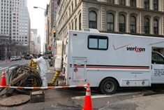NYC blasts broadband competition shortage as it pursues suit against Verizon Tech News Ars Technica, January 14, Tech News, Geeks, Gadget, Recreational Vehicles, Competition, Nyc, Suit