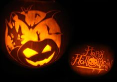 Hallo Halloween Decoraties : Best pumpkin carving idea images halloween gourds carving
