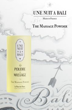 The Massage Powder
