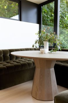 Home Tour: A Case Study in Modern Traditional - Apartment34