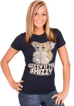Gizzy is the Shizzy :)
