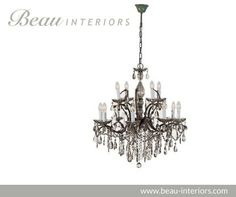 Beau interiors aim to deliver a 5-star service & best quality items. http://wu.to/cdsIlE #home #interior