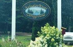 Camping at Ashuelot River Campground – Swanzey, NH   Livin' Life With Lori