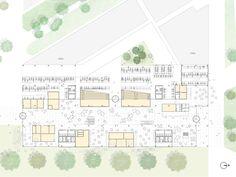 Schmidt Hammer Lassen to Design New Facility for University in Utrecht,Ground Floor. Image © Schmidt Hammer Lassen