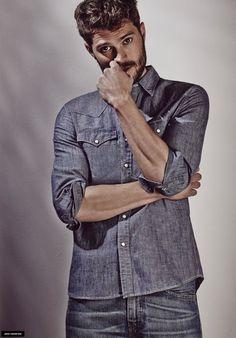 Jamie Dornan - Jamie Dornan Photo (35647043) - Fanpop