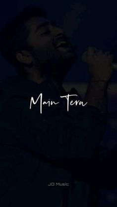 #maintera #arijitsingh #lovesong #trending Romantic Song Lyrics, Romantic Love Song, Romantic Songs Video, Love Smile Quotes, Love Song Quotes, Love Picture Quotes, Good Vibe Songs, Mood Songs, Cute Love Songs