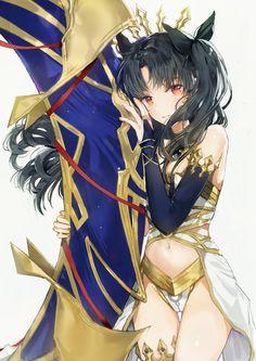 Ishtar【Fate/Grand Order】