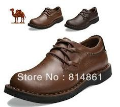 Image result for leather mens walking shoes