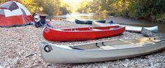 aluminum canoe - Google Search